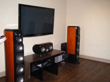 Houston home audio designers